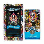 Ed Hardy Hearts & Daggers by Christian Audigier, 3.4 oz Eau De Toilette Spray for Men
