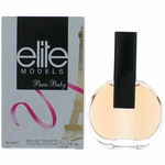 Elite Models Paris Baby by Coty, 1.7 oz Eau de Toilette Spray for Women