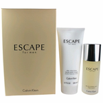 Escape by Calvin Klein, 2 Piece Gift Set for Men