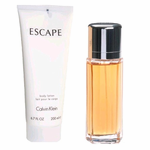 Escape by Calvin Klein, 2 Piece Gift Set for Women