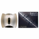 Extasia by New Brand, 3.3 oz Eau De Toilette Spray for men