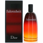 Fahrenheit by Christian Dior, 6.8 oz Eau De Toilette Spray for Men