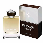 Ferrari Uomo by Ferrari, 3.3 oz Eau De Toilette Spray for Men