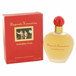 Forbidden Fruit by Desperate Housewives, 3.4 oz Eau De Parfum Spray for Women