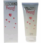 Funny! by Moschino, 6.7 oz Perfumed Body Gel for women.