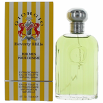 Giorgio by Beverly Hills, 4 oz Extraordinary Eau De Toilette Spray for Men