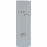 Gold Jay Z by Jay Z, 6.7 oz Shower Gel for Men