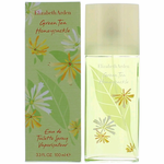 Green Tea Honeysuckle by Elizabeth Arden, 3.3 oz Eau De Toilette Spray for Women