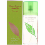 Green Tea Summer by Elizabeth Arden, 3.3 oz Eau De Toilette Spray for Women