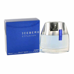 Iceberg Effusion by Iceberg, 2.5 oz Eau De Toilette Spray for Men