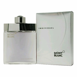 Individuel by Mont Blanc, 2.5 oz Eau De Toilette Spray for Men
