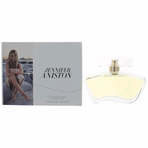 Jennifer Aniston by Jennifer Aniston, 2.9 oz Eau De Parfum Spray for Women