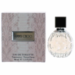 Jimmy Choo by Jimmy Choo, 1.3 oz Eau De Toilette Spray for Women