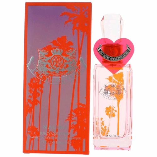 Juicy Couture Malibu by Juicy Couture, 5 oz Eau De Parfum Spray for Women