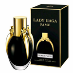 Lady Gaga Fame by Lady Gaga, 3.4 oz Eau De Parfum Spray for Women