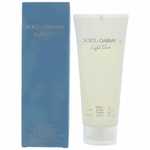 Light Blue by Dolce & Gabbana, 6.7 oz Energy Body Bath & Shower Gel for Women