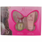 M Luscious Pink by Mariah Carey, 2 Piece Gift Set for Women