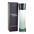 Mania by Giorgio Armani, 3.4 oz Eau De Toilette Spray for Men