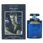 Milano by Gabriel Milano, 3.4 oz Eau De Toilette Spray for Men