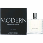 Modern by Banana Republic, 3.4 oz Eau De Toilette Spray for Men