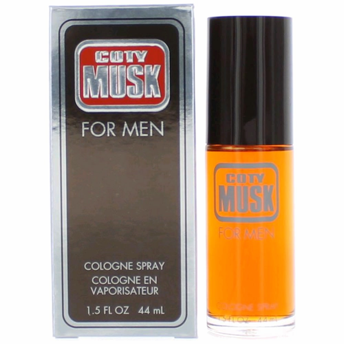 Musk Cologne For Men By Coty Free Shipping For Orders