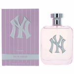 New York Yankees by New York Yankees, 3.4 oz Eau De Parfum Spray for Women