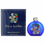 Niki de Saint Phalle by Niki, 4 oz Eau De Toilette Splash for Women