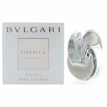 Omnia Crystalline by Bvlgari, 2.2 oz Eau De Toilette Spray for Women