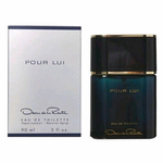 Oscar Pour Lui by Oscar De La Renta, 3 oz Eau De Toilette Spray, Men