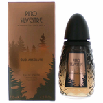 Oud Absolute True Essence of Woods by Pino Silvestre, 4.2 oz Eau De Toilette Spray for Men