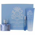 Oxford Bleu Femme by English Laundry, 3 Piece Gift Set for Women