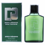 Paco Rabanne Pour Homme by Paco Rabanne, 3.3 oz Eau De Toilette Spray for Men