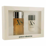 Paco Rabanne XS by Paco Rabanne, 2  Piece Gift Set for Men