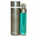 Perry Ellis 360' by Perry Ellis, 3.4 oz Eau De Toilette Spray, Men