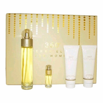 Perry Ellis 360' by Perry Ellis, 4 Piece Gift Set for Women