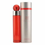 Perry Ellis 360 Red by Perry Ellis, 3.4 oz Eau De Toilette Spray for Men