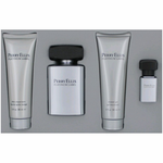 Perry Ellis Platinum Label by Perry Ellis, 4 Piece Gift Set for Men