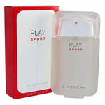 Play Sport by Givenchy, 3.3 oz Eau De Toilette Spray for Men