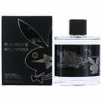 Playboy Hollywood by Coty, 3.4 oz Eau De Toilette Spray for Men