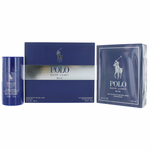 Polo Blue by Ralph Lauren, 2 Piece Gift Set for Men