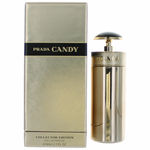 Prada Candy Collector Edition by Prada, 2.7 oz Eau De Parfum Spray for Women