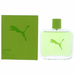 Puma Green by Puma, 3 oz Eau De Toilette Spray for Men