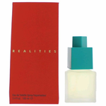 Realities by Elizabeth Arden, 3.4 oz Eau De Toilette Spray for Women