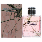 Realtree for Her by Realtree, 3.4 oz Eau De Parfum Spray for Women