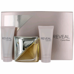 Reveal by Calvin Klein, 3 Piece Gift Set for Women