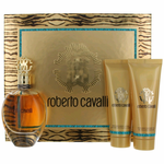 Roberto Cavalli by Roberto Cavalli, 3 Piece Gift Set for Women