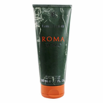 Roma Uomo by Laura Biagiotti, 6.7 oz Shower Gel for Men
