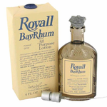 Royall BayRhum by Royall Fragrances, 4 oz All Purpose Lotion SPRAY for men