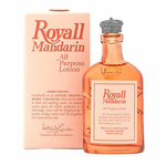 Royall Mandarin by Royall Fragrances, 8 oz All Purpose Lotion for men
