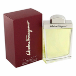 Salvatore Ferragamo by Salvatore Ferragamo, 3.4 oz Eau De Toilette Spray for Men